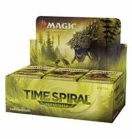 WOTC MTG Time Spiral Remastered Booster Box (Preorder)