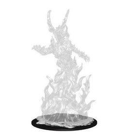 Wizkids D&D Mini: NM Primed: Huge Fire Elemental Lord