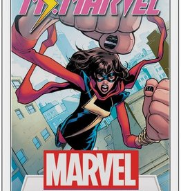 FFG Marvel Champions LCG: Ms. Marvel Hero Pack