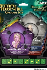 Wizkids Betrayal at the House on the Hill Upgrade kit