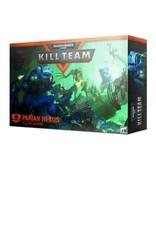 Games Workshop KILL TEAM: PARIAH NEXUS