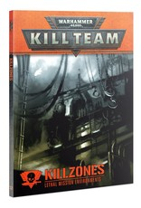 Games Workshop KILL TEAM: KILLZONES (ENGLISH)