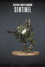 Games Workshop Warhammer 40K: Astra Militarum Sentinel