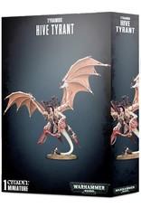 Games Workshop Warhammer 40K: Tyranid Hive Tyrant