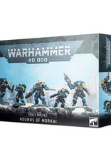 Games Workshop Space Wolves: Hounds of Morkai