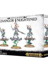 Games Workshop Warhammer AoS: Disciples of Tzeentch Tzaangor Enlightened