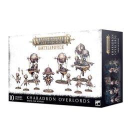 Games Workshop Kharadron Overlords: Barak-Nar Skyfleet