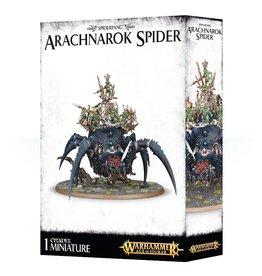 Games Workshop Arachnarok Spider