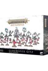 Games Workshop Gloomspite Gitz: Fungal Loonhorde