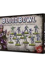 Games Workshop Blood Bowl: Naggaroth Nightmares