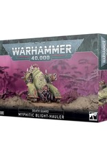 Games Workshop Warhammer 40k: Death Guard Mypthitic Blight-Hauler
