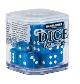 Games Workshop Citadel: 12mm Dice Set