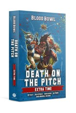 Games Workshop Blood Bowl: Death on the Pitch(Extra Time)