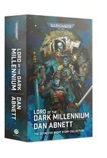 Games Workshop Lord of the Dark Millennium (Paperback)