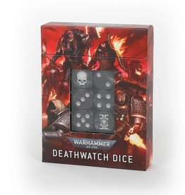 Games Workshop Deathwatch Dice