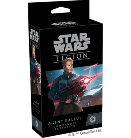FFG Star Wars Legion: Agent Kallus
