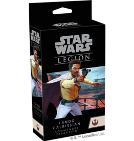 FFG Star Wars Legion: Lando Calrissian
