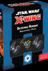 AsmodeeNA Star Wars X-Wing: Skystrike Academy Squadron Pack