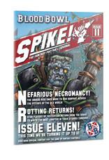 Games Workshop Spike Journal Issue #11