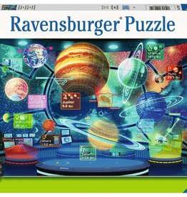 Ravensburger 300 pc XXL Planet Holograms