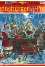 Ravensburger Puzzle 1000 pc: Packing the Sleigh