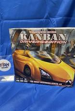 UBGS Kanban: Driver's Edition