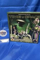 UBGS Time 'n' Space