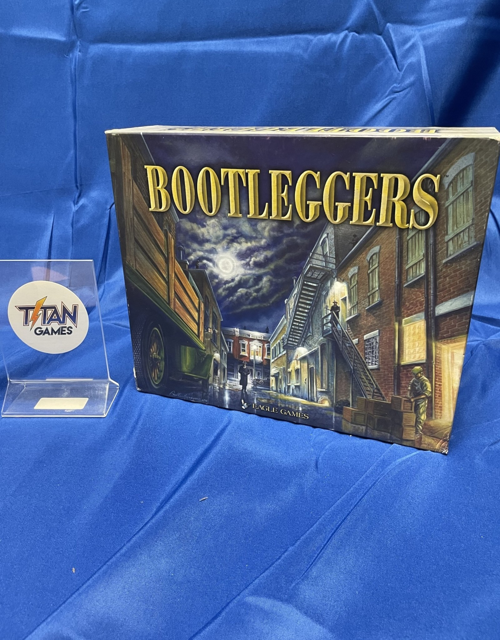 UBGS Bootleggers