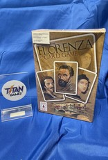 UBGS Florenza: The Card Game