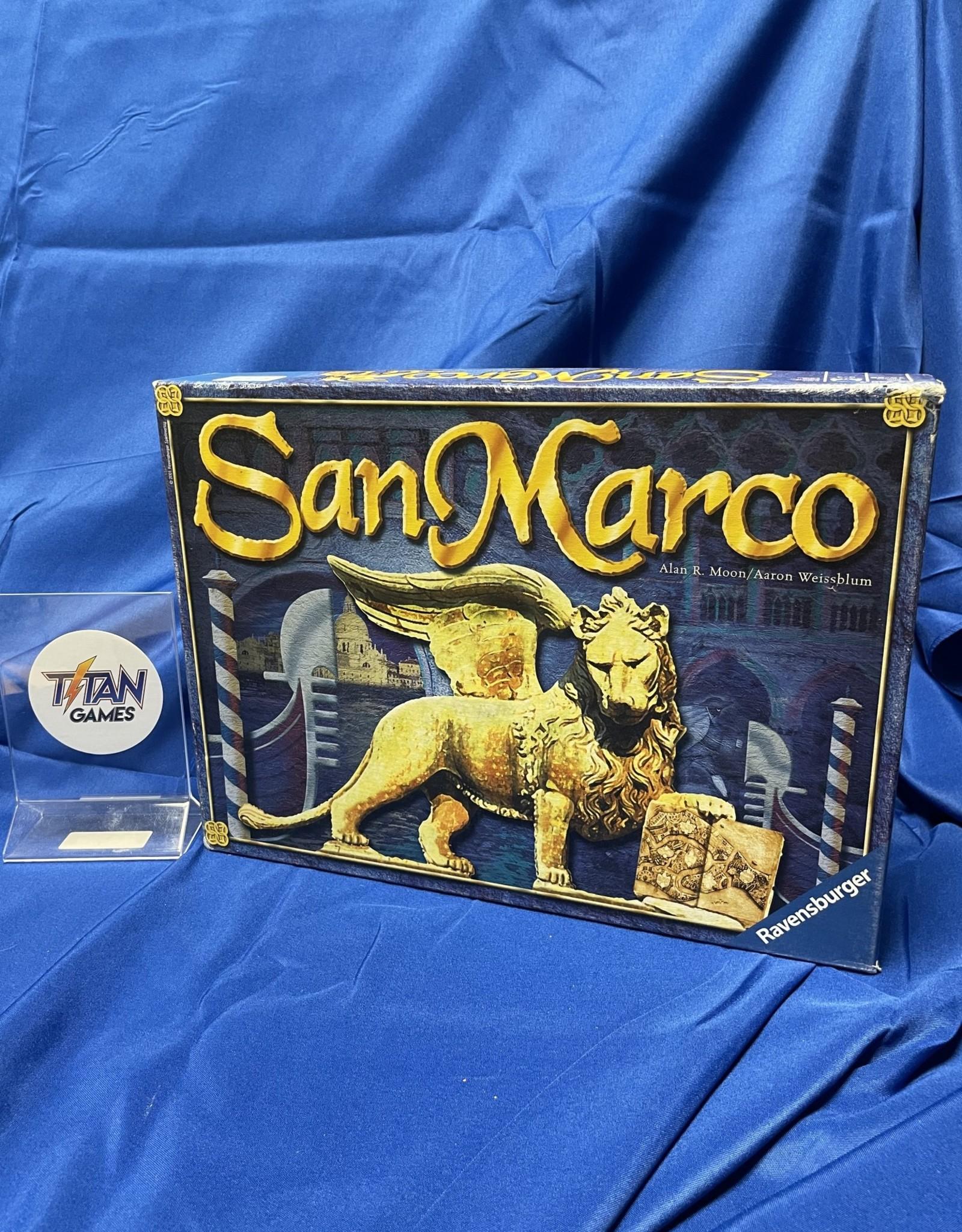 UBGS San Marco