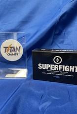 UBGS Super Fight
