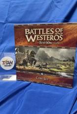 UBGS Battles of Westeros: A Battlelore Game - Core Set