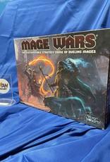 UBGS Mage Wars