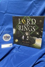 UBGS Lord of the Rings: Anniversary Edition