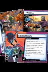 FFG Marvel Champions LCG: Gamora Hero Pack