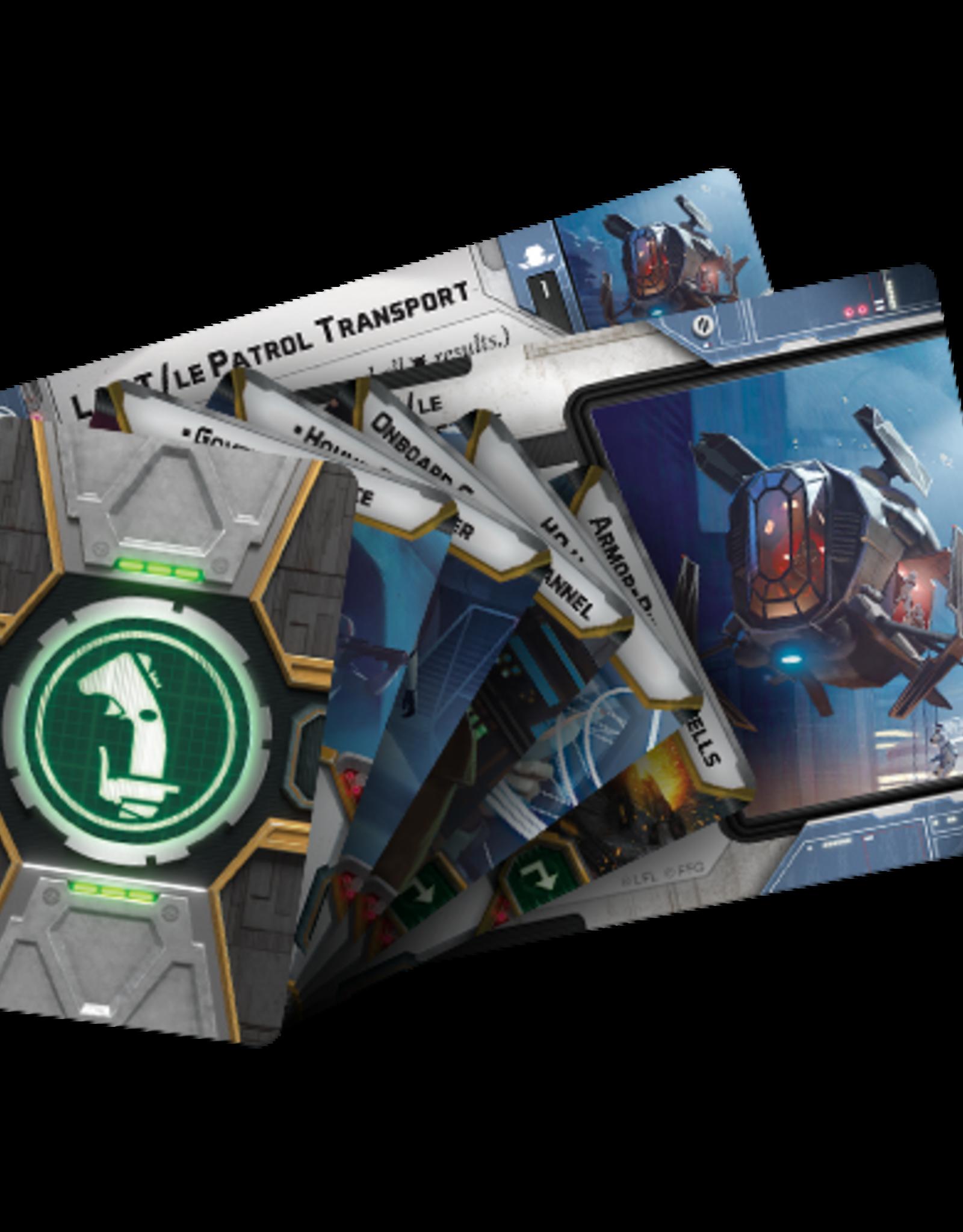 FFG Star Wars: Legion - LAAT/le Patrol Transport Expansion