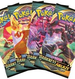 Pokemon Pack - Darkness Ablaze