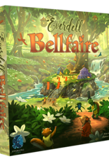Starling Everdell Bellfaire Expansion