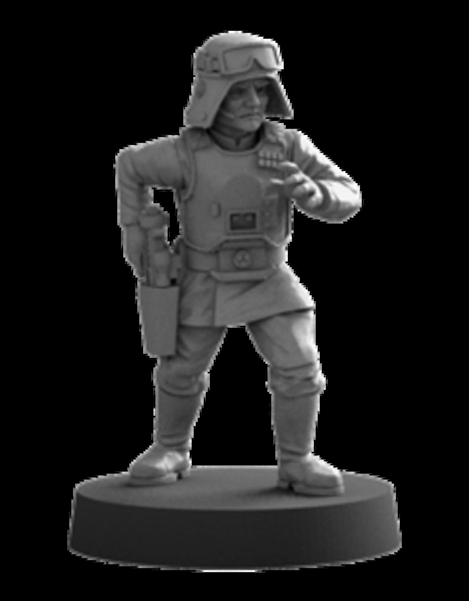 FFG Star Wars Legion : General Veers
