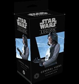 FFG Star Wars Legion : General Veers Commander