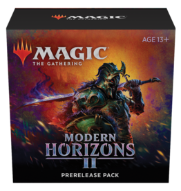 WOTC MTG Modern Horizons 2 Prerelease Pack
