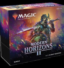 WOTC MTG Modern Horizons 2 Bundle (Fat Pack)
