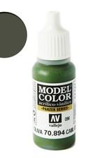 Vallejo Cam. Olive Green