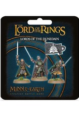 Games Workshop Middle-Earth: Lords of the Dúnedain™