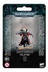 Games Workshop Warhammer 40k: Adepta Sororitas: Palatine
