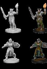 Wizkids PF Mini: DC Primed: F Elf Fighter