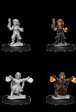 Wizkids D&D Mini: NM Primed: Gnome Artificer