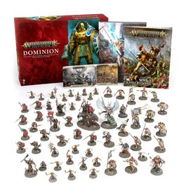 Games Workshop Age of Sigmar: Dominion Core Box