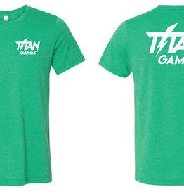 Titan Games/DMMD Games T-shirt