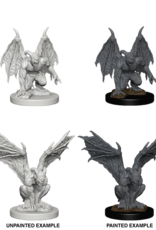 Wizkids D&D Mini: NM Primed: Gargoyles